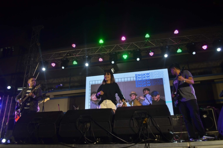 PCU Dasma This Band