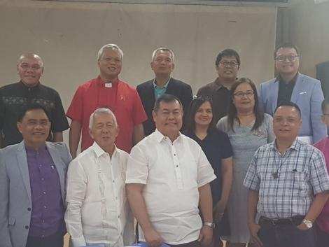 PCU board of trustees