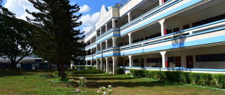 PCU Building