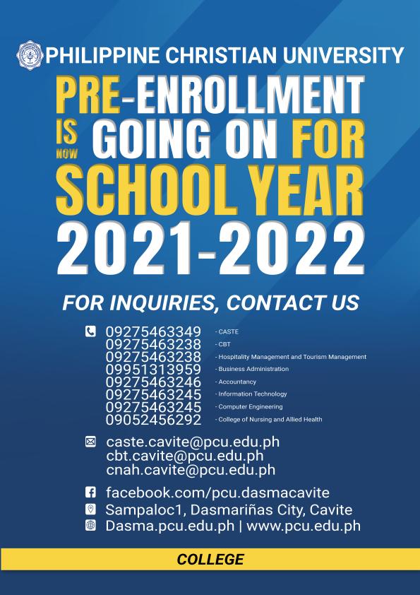 Pre-Enrollment-2021-2022-college (1)